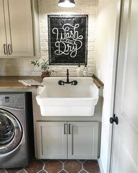 design laundry her joanna gaines just shared photos of the one room at her