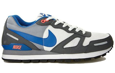 Nike Waffle 02 Suede nike air waffle grey white blue orange 02 sneakers actus