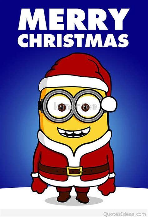 christmas cartoon minions
