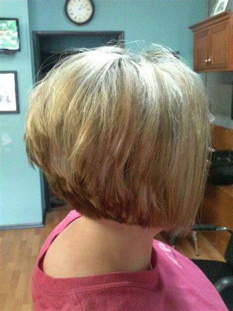 wedge with choppy layers hairstyle wedge bob vs choppy very short stacked hairstyles short