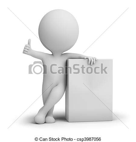 can stock photo clipart stock illustration of 3d small empty product box