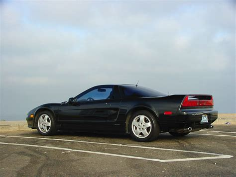 acura owned by possible donald owned acura nsx found on ebay