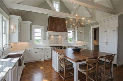 walnut countertops transitional kitchen benjamin horizon gray jacksonbuilt