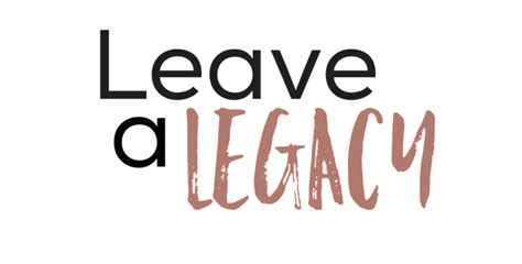 living to leave a legacy books 4 talents 4 to leave a legacy nederlands tim