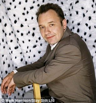 Bob Mortimer: Kitchen helpers? You must be joking   Daily