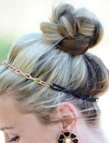 pintrest hair pinterest inspired top knot hairstyles hairstyles updos