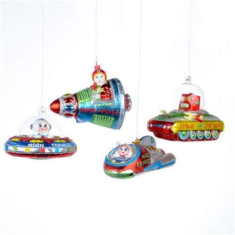 nova68 retro christmas ornaments modern design by
