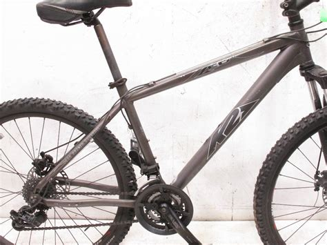 k2 zed bike k2 zed 2 0 men s mountain bike property room