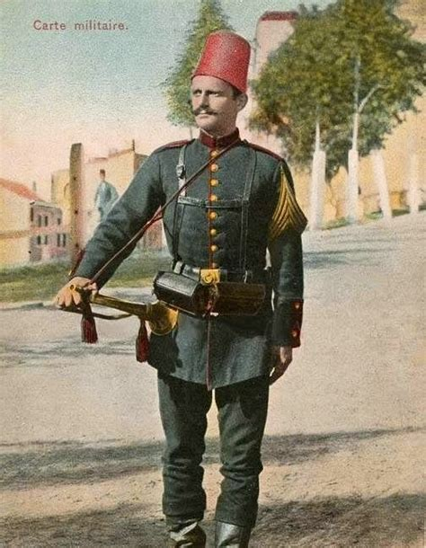 Ottoman Soldier Ottoman Soldier Beautiful Turkey Pinterest