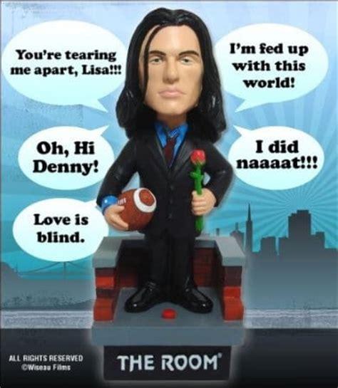 The Roo The Room Talking Johnny Bobble 7 Speaks