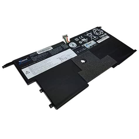 Original Baterai Lenovo 45n1702 45n1703 45n1700 45n1701 45n1701 lenovo thinkpad x1 carbon battery for 2nd generation
