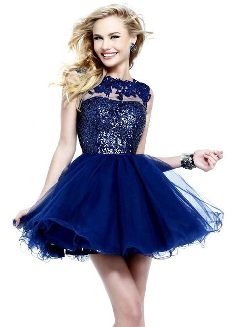 Dress Twis Flowy sherri hill 21217 beaded lace dress and cocktail dress with high neckline open