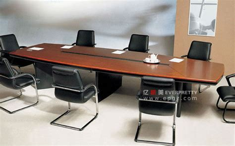 escritorios electricos 近代的な会議室家具のモダンなオフィステーブルイベント用テーブル 木製テーブル 製品id 1300002586468