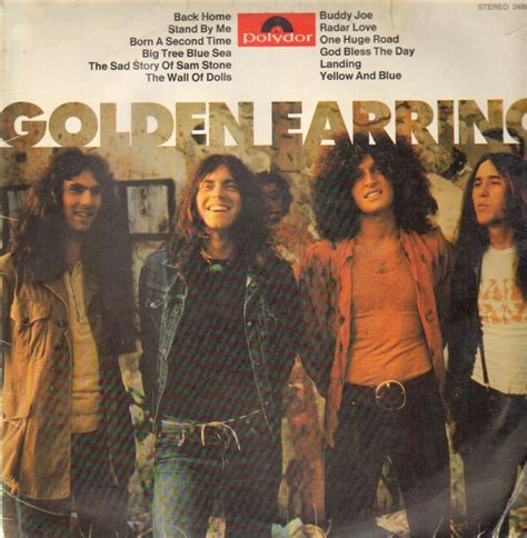 album golden earring by golden earring on cdandlp