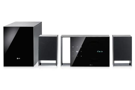 lg bh5320f home theater system compact affordable and