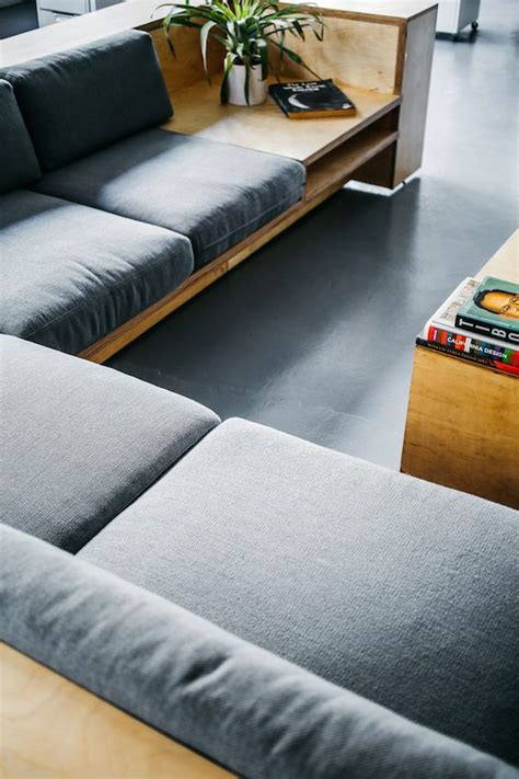 Sofa Mit Stauraum by Best 25 Build A Ideas On Build A Sofa