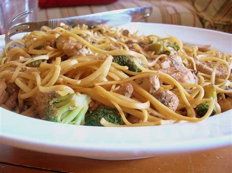 iron chef moms challenge day one chicken broccoli lo mein momadvice