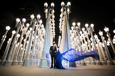 Lights In La by Best Interesting Sculptures In Los Angeles