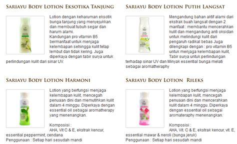 Harga Sariayu White Aromatic topic review 01 sariayu white aromatic harmony