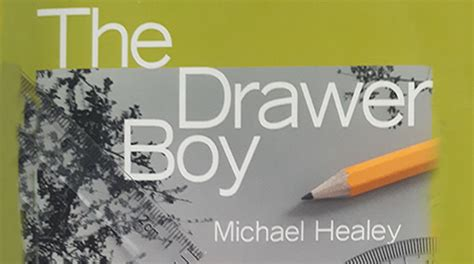 Drawer Boy by The Drawer Boy Civic Theatre