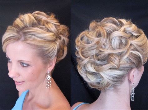 Wedding Hair Updo Curly by Updo Hairstyle Posts My New Hair