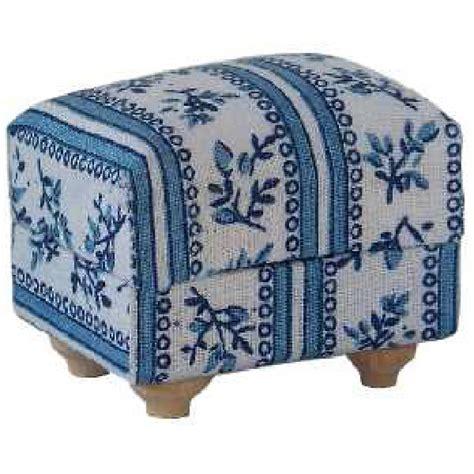 canape ou repose bleu