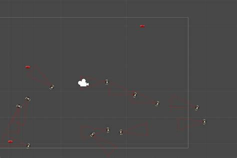 unity tutorial zombie simple patrol chase ai tutorial with unity 2d and
