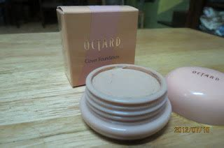 Dijamin Octard Cover Foundation my as it is octard cover foundation