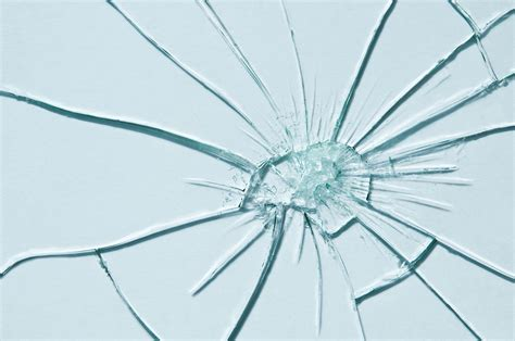 fixing broken glass broken window glass