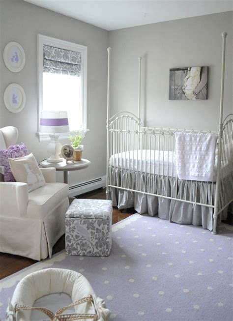 Lilac Nursery Decor Lilac Nursery Decor Thenurseries