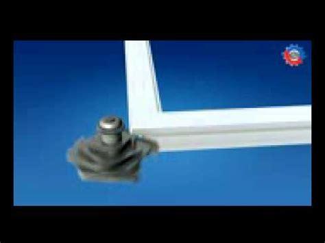 cara membuat jemuran aluminium cara membuat jendela upvc secara detail by andi loverz