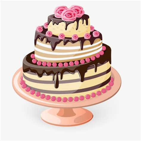 Wedding Cake Vector by Cake Wedding Cakes Chocolate Cake Vector Png And Vector