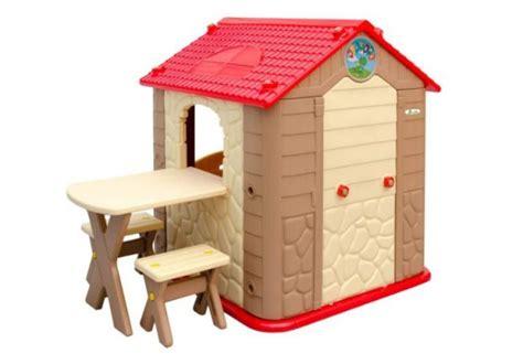 casitas de jardin baratas las 4 mejores casitas de madera infantiles baratas