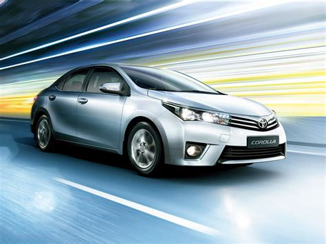 Toyota Corolla Dimensions 2014 Corolla Redesigned 2014 Html Autos Post