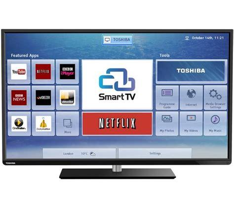 Toshiba Led Tv Type 43l5650 48 toshiba 48l3451db hd 1080p freeview hd smart led tv
