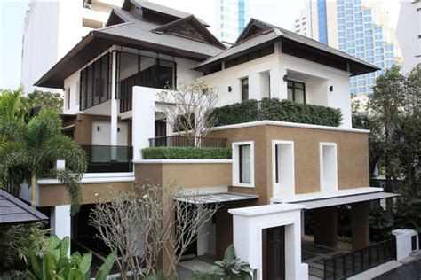 houses rental houses for rent bangkok thai restaurant luxury house