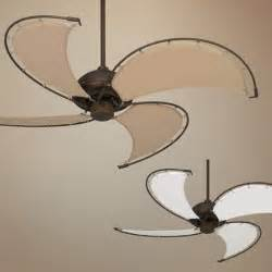 unique ceiling fans easy breezy entertaining with an outdoor ceiling fan