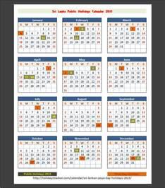 sri lanka holidays 2015 holidays tracker