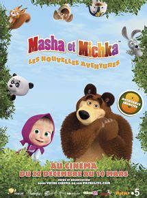 regarder masha et michka les nouvelles aventures streaming vf film complet hd masha et michka les nouvelles aventures streaming