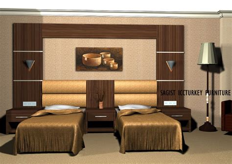 Hotels With Recliners In Rooms by Modern Otel Odas箟 Mobilyalar箟 Otel Yatak Odas箟 Tak箟mlar箟