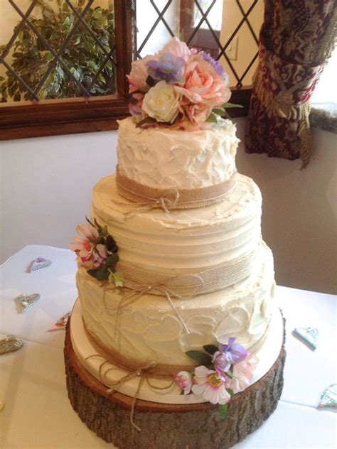 Silk Flower Wedding Cake by Best Of 2014 Artificial Wedding Flowers Laurel Weddings