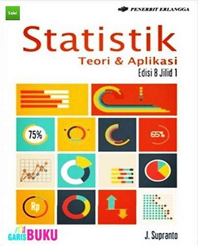 Promo Buku Biologi Edisi 8 Jilid 1 By Cbell statistik teori aplikasi edisi 8 jilid 1 toko buku garisbuku flickr