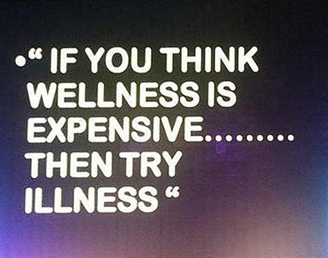 If You Think You Get Finances Then Read This by If You Thing Wellness Is Expensive Living Noble With