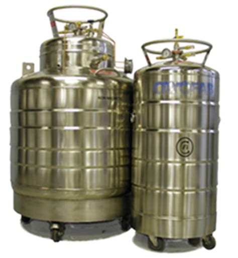 Tester By Limousine Liquid liquid helium dewars