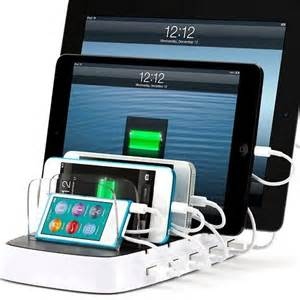 Family Charging Station by Charging Station For Apples Products I Love Pinterest