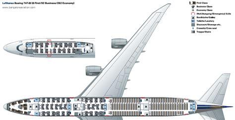 Auto Floor Plan Companies Lufthansa To Commence Boeing 747 8i Service To Bangalore