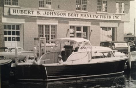 boat manufacturers new jersey hubert johnson s famous blackjacks classic boats nj blog