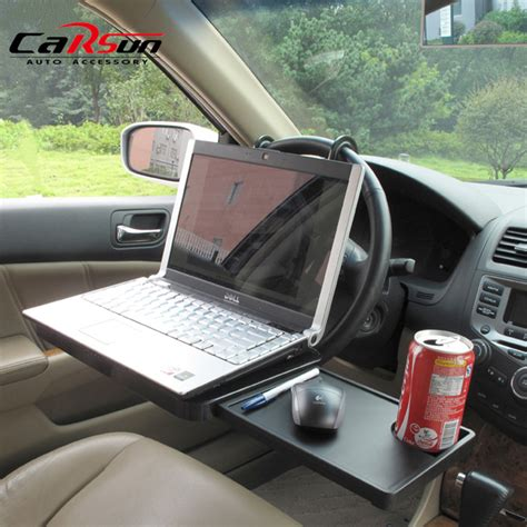 car desk for laptop portable foldable car laptop stand foldable car seat