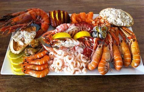 fruit de mer ou manger des fruits de mer et du poisson 224 hoi an