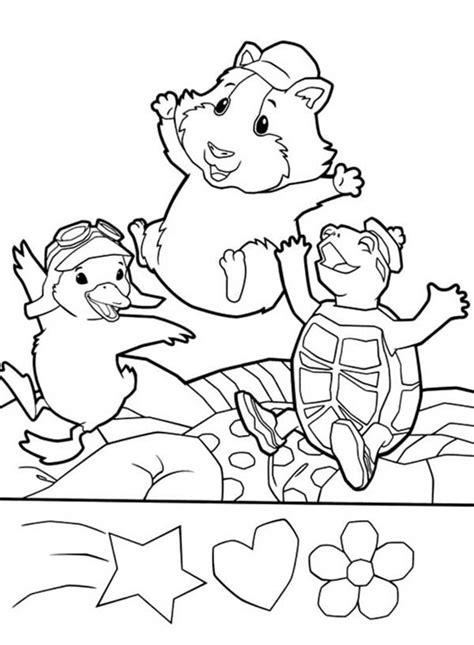nick jr wonder pets coloring pages nick jr wonder pets coloring pages amazing wonder pets